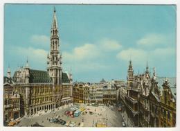 Bruxelles         La Grand'Place - Squares