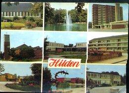 WD328 HILDEN - Hilden