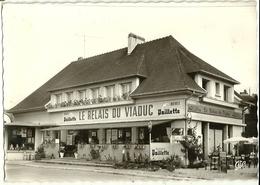 """COUTANCES """"Le Relais Du Viaduc""""  Cap 1717 - Coutances"""
