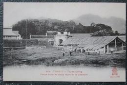 Indochine Tuyen Quang Citadelle Cpa Tonkin - Viêt-Nam