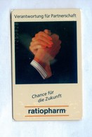 Germany Chip Cards, (1pcs) - Germania