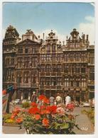 Bruxelles         Grand'Place - Squares