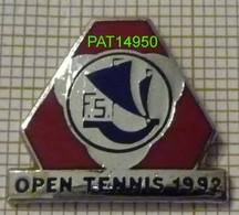 FS OPEN TENNIS 1992 - Tennis