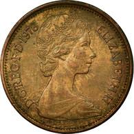 Monnaie, Grande-Bretagne, Elizabeth II, 2 New Pence, 1978, TTB, Bronze, KM:916 - 1971-… : Monnaies Décimales