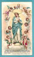 ED. S.L.E. (NR: 228) - B.V IMMACOLATA - Mm. 70X123 - PR - Religione & Esoterismo