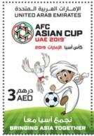 United Arab Emirates / UAE 2019 - Football / Asian Cup / Soccer - United Arab Emirates