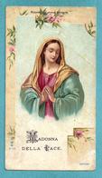 ED. S.L.E. (NR: 140) - MADONNA DELLA PACE - Mm. 70X124 - PR - Religione & Esoterismo