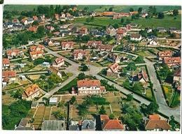 CHARMES Cité MAGUIN  Ed. Lepeuve - France