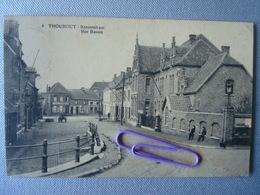 TOURHOUT : Rue BASSIN En 1922 - Torhout