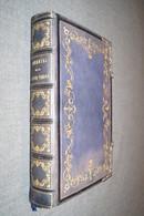 Baronne De T'Serclaes De Wommersom,plusieurs Manuscrits,monument A La Gloire De Marie,1850,l'Abbé E.Barthe. - Manuscrits