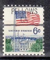 USA Precancel Vorausentwertung Preo, Locals California, Fellows 839 - Préoblitérés