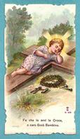 ED. S.L.E. (NR: 528) - GESU' BAMBINO - Mm. 69 X 124 - PR - Religione & Esoterismo