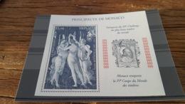 LOT 436455 TIMBRE DE MONACO NEUF** LUXE - Collections, Lots & Séries