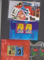 EUROPA CEPT - Année 2003 Complète - 58 Pays - 97 T + 5 BF - L'art De L'affiche - 2003