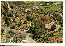 GUIMARAES  -CASTELO  (PORTOGALLO) - Portogallo