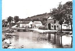 Serville (Anthée-Onhaye)-1970-Le Flavion (ruisseau) Et Le Petit Pont à Serville - Onhaye
