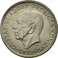 Monnaie, Suède, Gustaf VI, 5 Kronor, 1972, TTB, Copper-Nickel Clad Nickel - Portugal