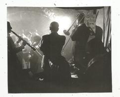 Photographie Issue D'un Journal,papier Glacé ,15.5 X 12.5 , Musiciens,musique , Orchestre,  Frais Fr 1.55 E - Vieux Papiers