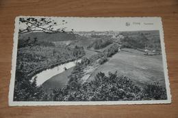 7284-     CHINY, PANORAMA - 1947 - Chiny