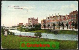 ROTTERDAM Heemraadssingel 1908 - Rotterdam