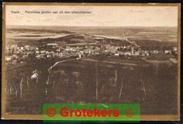 VAALS Panorama Gezien Vanuit Den Uitzichttoren 1928 - Vaals