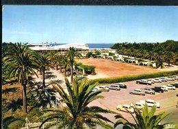 WD335 MOHAMMEDIA - LE CASINO - Marocco