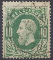 Nr. 30 : Naast - 1869-1883 Leopold II