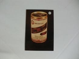 Drink Beer San Miguel Portugal Portuguese Pocket Calendar 1988 - Calendriers