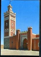 WD336 ZAGORA - LA MOSQUEE MOHAMED V - Marocco