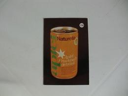 Drink Apfel Naturella Portugal Portuguese Pocket Calendar 1988 - Calendriers
