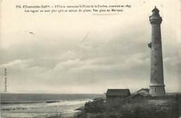 17* LA COMBRE  Phare              MA84,1151 - France