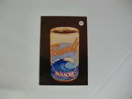 Drink Force4 Panaché Portugal Portuguese Pocket Calendar 1988 - Calendriers