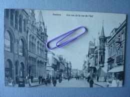 ROULERS : Rue De L'EST En 1908 - Roeselare