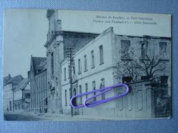ROULERS : Ruines Du Petit Séminaire En 1920 - Roeselare