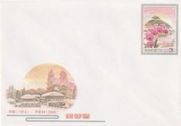 Entero Postal Postal Stationery Entiers-postaux - 2005 The 93rd Anniversary Of The Birth Of Kim Il Sung, 1912-1994 - Corea Del Norte