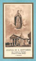 S. GOTTARDO - POZZENGO - E - PR - Mm. 64 X 115 - Religione & Esoterismo