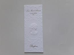 "LADURÉE~~~ Parfum "" LES MERVEILLEUSES  ""   Photo  R/V!! - Perfume Cards"