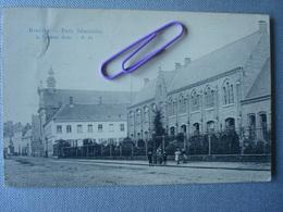 ROULERS : Le Petit Séminaire En 1904 - Roeselare