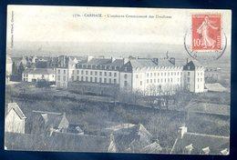 Cpa Du 29 Carhaix L' Ancienne Communauté Des Ursulines   YN53 - Carhaix-Plouguer