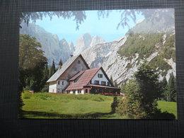 SLOVENIA - Dom V Tamarju - Slovénie