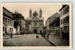 52257923 - Speyer - Speyer