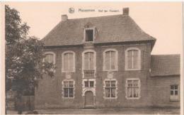 Massemen - Hof Ten Hondert - Uitg. A. Bockstaele - Wetteren