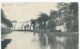 Nieuwpoort - Nieuport - Canal De L'Yser - Nieuwpoort