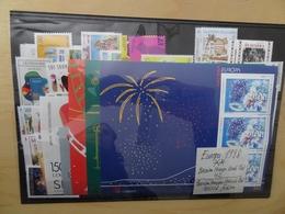 Europa Cept Jahrgang 1998 Postfrisch Komplett (9840) - 1998