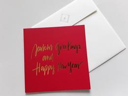 KILIAN  ~~~ Carte De Voeux 2019  Double Volets  + Enveloppe !! - Perfume Cards