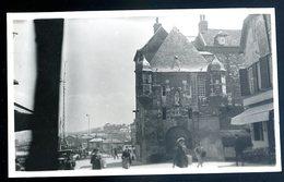 Ancienne Photo ( 11 X 6,8 Cm )  Originale Honfleur La Capitainerie      YN53 - Orte