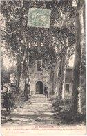 FR66 LAROQUE DES ALBERES - Labouche 214 - Vue Extérieure De La Chapelle Tanya - Animée - France