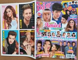BIG -  N. 202  DEL   MAGGIO  2015  -  4 MEGA POSTER   (180119) - Books, Magazines, Comics