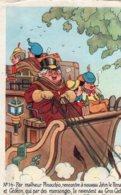 B55214 Bande Dessinée - Walt Disney - Comics