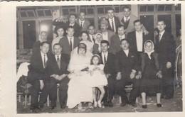 Turkey Homme Femme Woman Women Men Man Mariage Wedding - Personnes Anonymes
